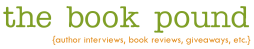 Book Pound logo