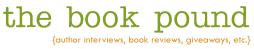 Book Pound logo