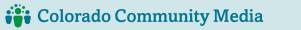 CO Comm Media Logo